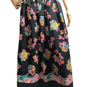 Vintage Spitalnick & Co Fiesta Cotton skirt size 8
